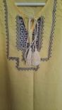 Блузка с вышивкой, фото №5
