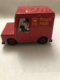 Машинка Royal Mail ERTL 1983, фото №3