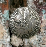 Пуговица Архиепископ Австрия, фото №4