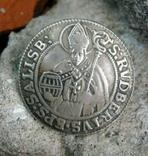 Пуговица Архиепископ Австрия, фото №5