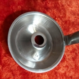 Форма приспособление для выпечки пончиков. Испания., фото №5