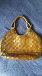 Вінтажна сумка THE SAK, фото №3
