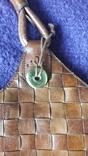 Вінтажна сумка THE SAK, фото №4