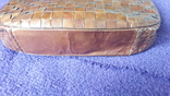 Вінтажна сумка THE SAK, фото №5