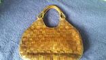 Вінтажна сумка THE SAK, фото №6