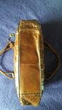 Вінтажна сумка THE SAK, фото №11