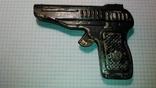 Пистолет под пистоны. СССР., фото №2