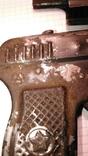 Пистолет под пистоны. СССР., фото №5