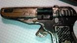 Пистолет под пистоны. СССР., фото №10