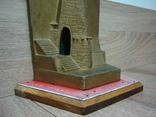 Памятный сувенир. Монумент. Чехословакия., фото №4