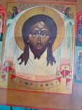 Икона Спас, фото №5