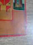 Икона Спас, фото №11