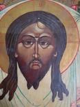 Икона Спас, фото №12