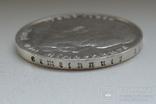 2 марки 1938 г. (G) Третий рейх, серебро, фото №11