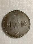 1 рубль 1796 года СПБ v11 копия, фото №2