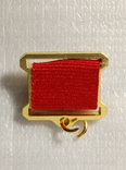 Колодка на медаль v15, фото №2