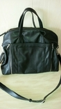 Женская кожанная сумка ESPRIT, фото №2