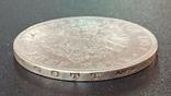 5 марок 1874 р. Баварія, фото №10