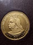 50 долларов 1977г.Каймановые о-ва., фото №4