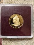 50 долларов 1977г.Каймановые о-ва., фото №7