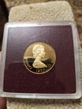 50 долларов 1977г.Каймановые о-ва., фото №8