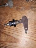 Ключ и часть замка ява, фото №3