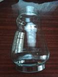"""Стекло для керосиновой лампы """"Летучая мышь"""", фото №3"""