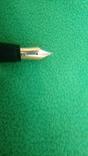 Ручка позолота Parker Frontier, фото №3