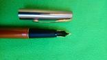 Ручка позолота Parker Frontier, фото №4