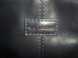 Сумочка кожаная на плечо Osprey, фото №4