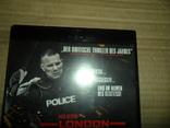 Блю-рей диск London Pitbulls Blu-ray диск, фото №3