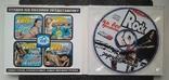CD Рок на всі часи. Закордонний / Рок на все времена. Зарубежный, фото №3