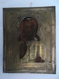 Господь Вседержитель 19 век., фото №3