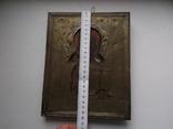 Господь Вседержитель 19 век., фото №7