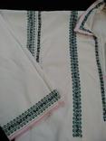 7. Буковинська сорочка вишиванка старовинна, фото №6