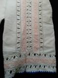 3. Буковинська сорочка вишиванка старовинна, фото №5