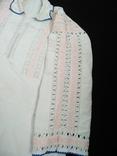3. Буковинська сорочка вишиванка старовинна, фото №6