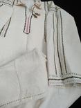 2. Буковинська сорочка вишиванка стародавня, фото №5