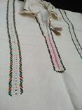 2. Буковинська сорочка вишиванка стародавня, фото №6