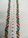 2. Буковинська сорочка вишиванка стародавня, фото №8