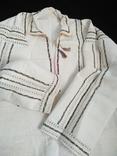 2. Буковинська сорочка вишиванка стародавня, фото №12