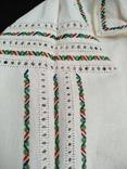 2. Буковинська сорочка вишиванка стародавня, фото №13
