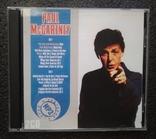 Paul McCarthey. Подвійний CD-альбом. Зіркова серія МР3., фото №2