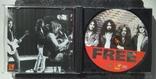 Free (рок-гурт). CD виробництва Німеччини, фото №3