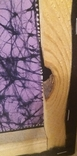 Картина на ткани (батик) - африканская тема, фото №8