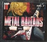 Metal Ballads. МР3, фото №2