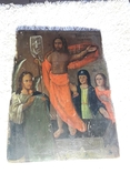 """Икона """" Воскресение Христово"""", фото №2"""