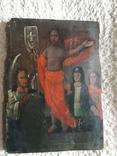 """Икона """" Воскресение Христово"""", фото №4"""