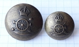 Пуговицы 2 Шт, фото №2
