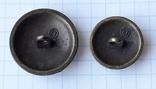 Пуговицы 2 Шт, фото №6
